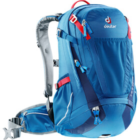Deuter Trans Alpine 24 Zaino, bay-midnight
